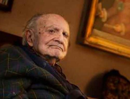 Ramón Xirau, poeta y filósofo catalán en México